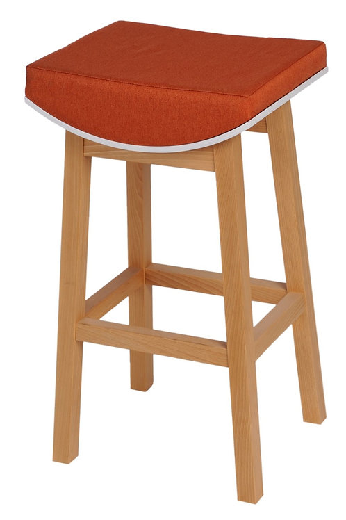 Hoker pomarańczowy Martin 11