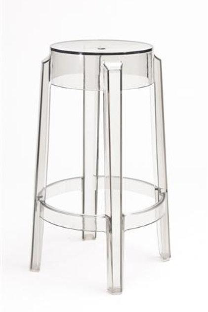 Hoker transparentny 75 cm