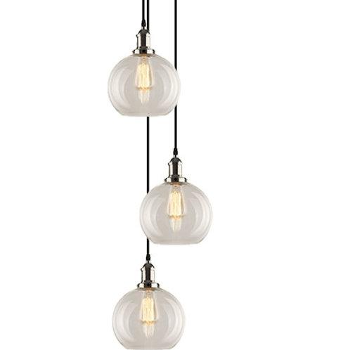 Lampa sufitowa  Manhattan 44