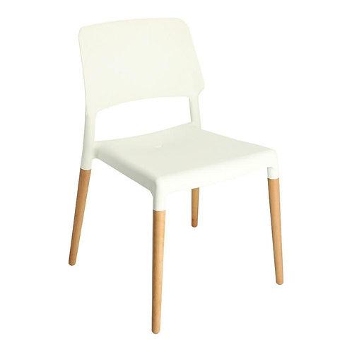 Krzesło białe Wiki 28