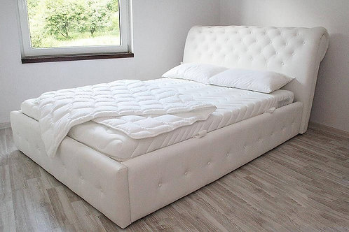 Łóżko Princess  120 x  200 cm - różne kolory
