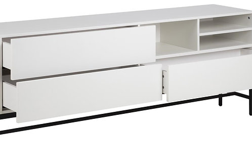 Komoda Nordic style  185 cm