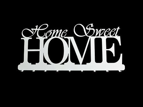 Wieszak na ubrania Home sweet home I