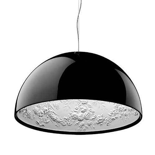 Lampa Glamour Black