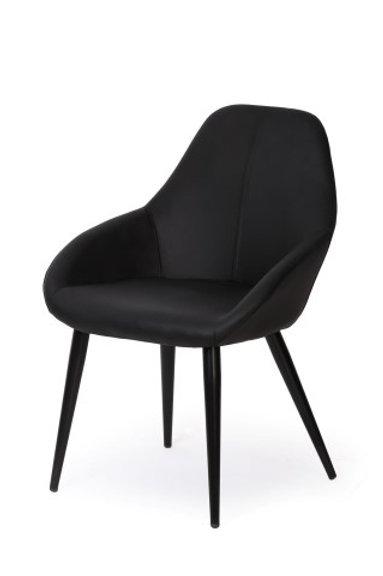 Krzesło Luxi - eko skóra