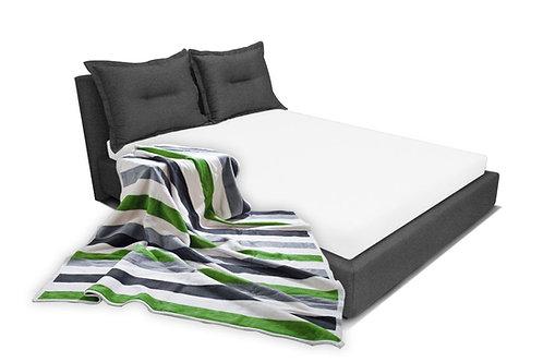 Łóżko Orfeusz 3  - różne kolory 160x200 cm