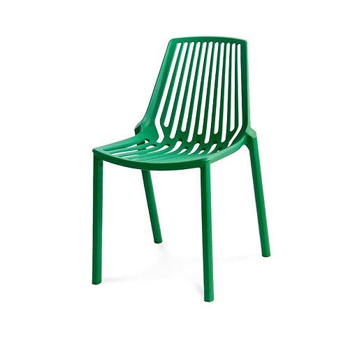 Krzesło zielone Martin