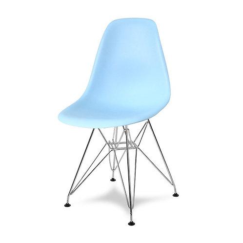 Krzesło niebieskie   Albert  21131
