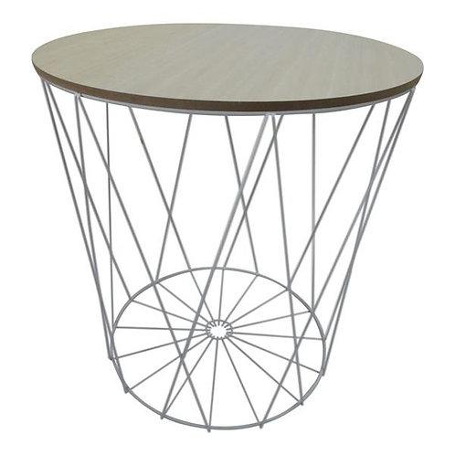 Designerski stolik - Tornado