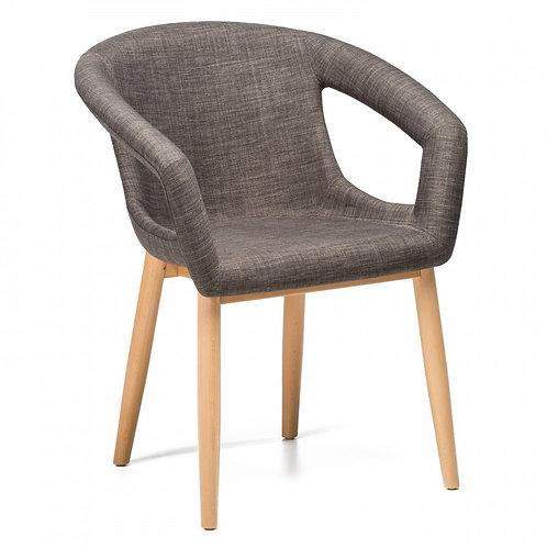 Krzesło  tapicerowane Office  2244