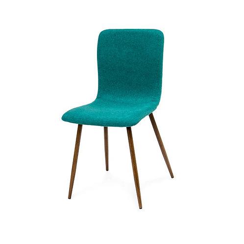 Krzesło Sticky zielone
