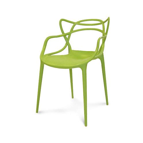 Krzesło ażurowe  Organic 8