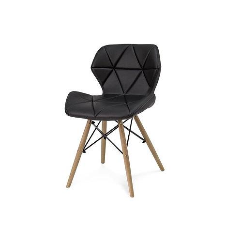 Krzesło nowoczesne - Triangled Chair