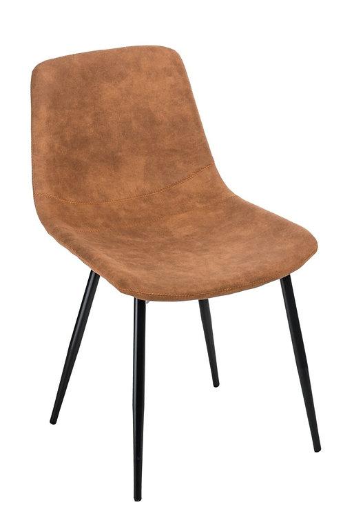 Krzesło Weronik 3  - jasny brąz