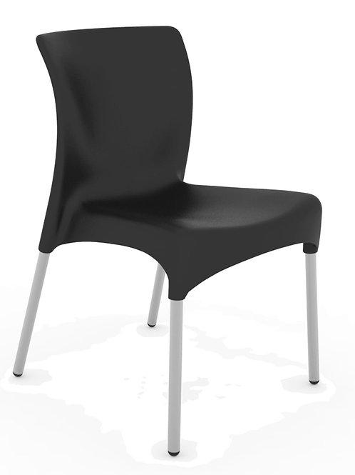 Krzesło czarne Orion 33