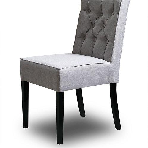 krzesło pikowane Simple Quilting
