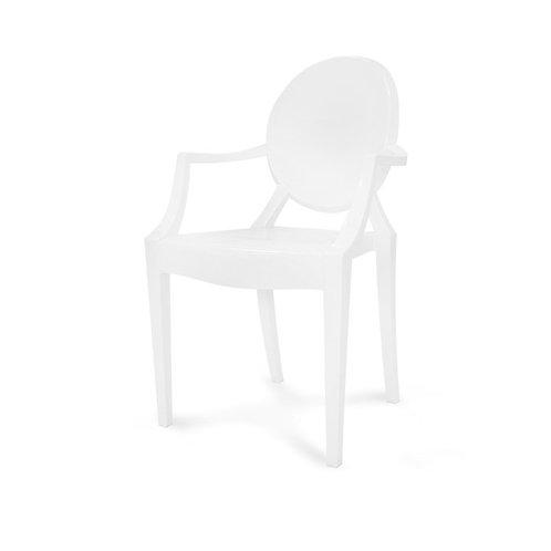 Stylowe krzesło Lord Mat  - różne kolory