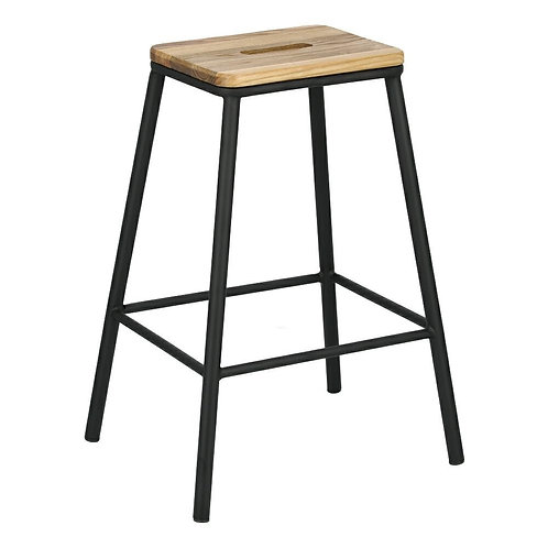Hoker drewniany designerski Ralph
