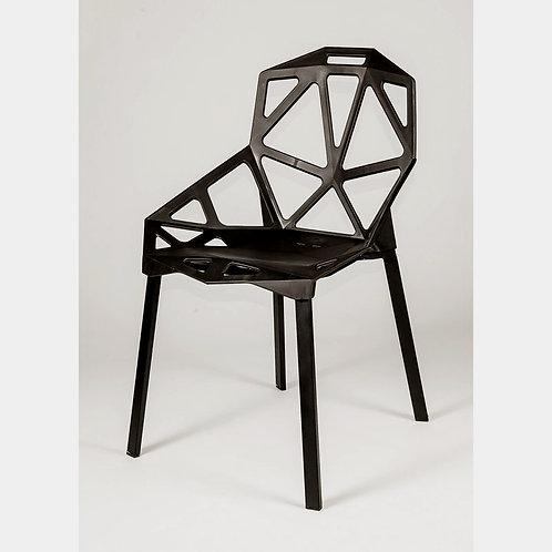 Plastikowe krzesło - Future