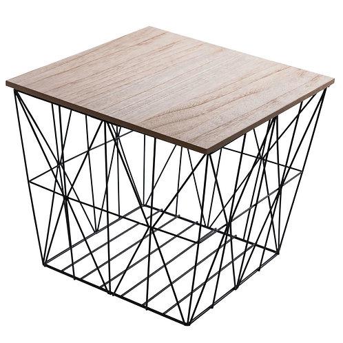 Kwadratowy stolik Arti 22