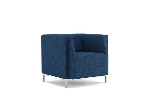 Fotel Kwadri - różne kolory