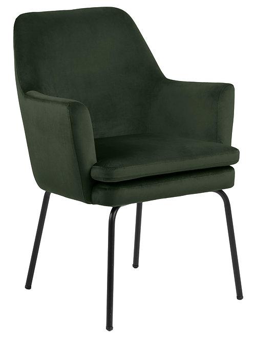Fotel zielony  Lary 28