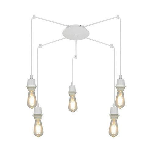 Lampa wisząca - Industrial III
