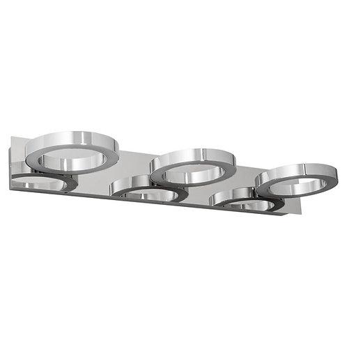 Lampa ścienna - Triple Aureole