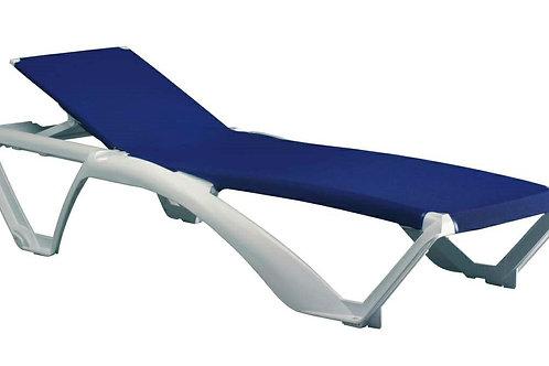 Designerski leżak  Antimilos