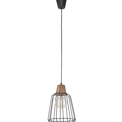 Lampa wisząca ażurowa - Beehive
