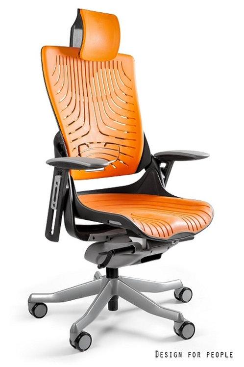 Fotel biurowy  Future 44 Orange