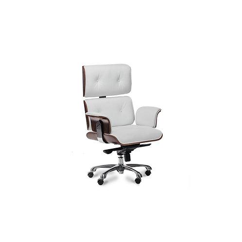 Fotel  Luxury VIP - biały