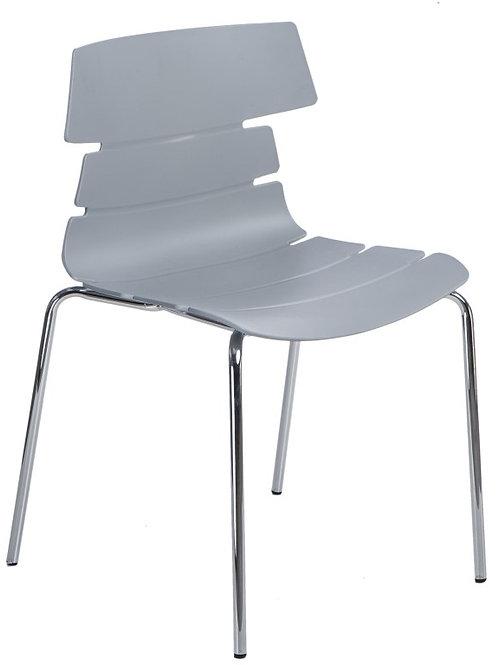 Krzesło Normand - szare