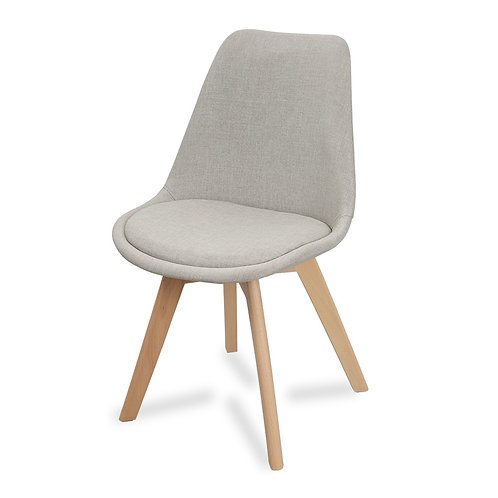 Krzesło tapicerowane Elegant 2