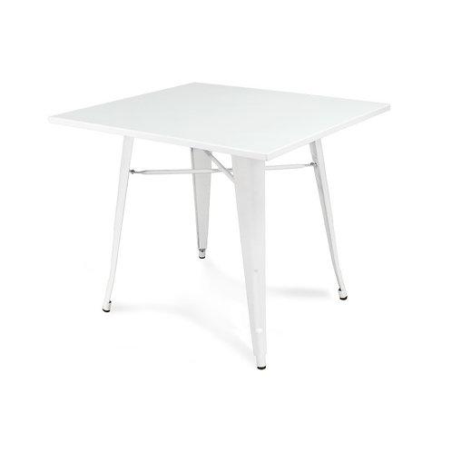 Stół biały - Scandi 90x80