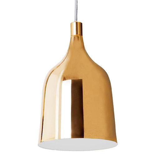 Lampa wisząca - Golden Bell