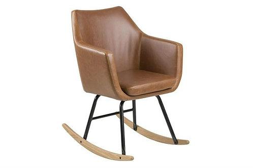 Fotel bujany  Merlot 11