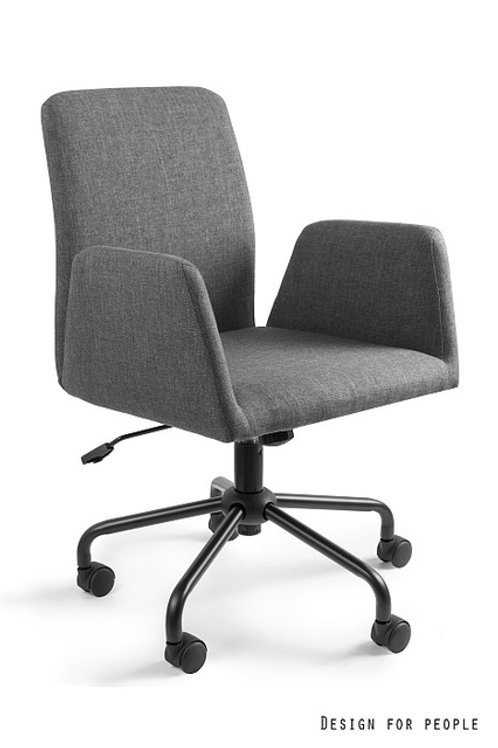 Fotel biurowy  Office  44 Grey
