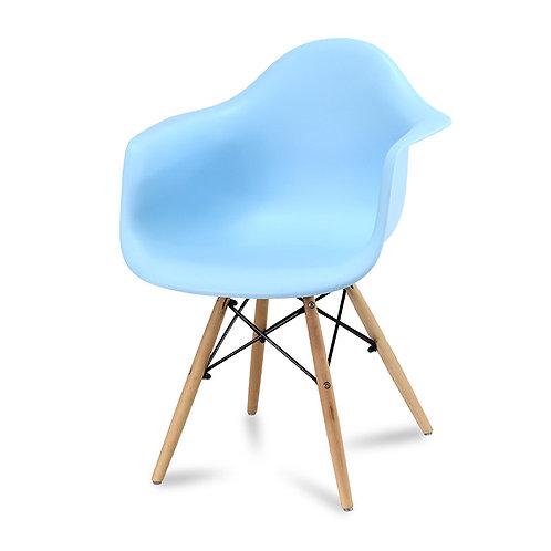Krzesło Big Charles - różne kolory