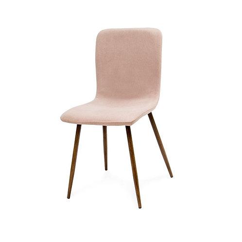 Krzesło Sticky różowe