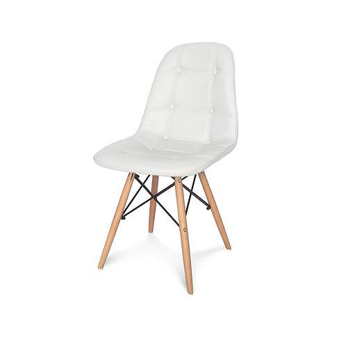 Krzesło pikowane - różne kolory