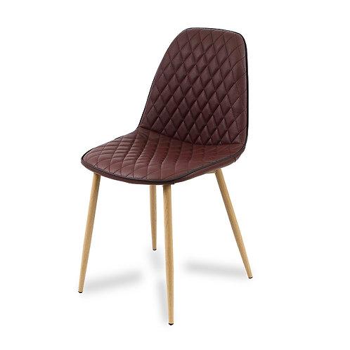 Krzesło tapicerowane Luxury 88