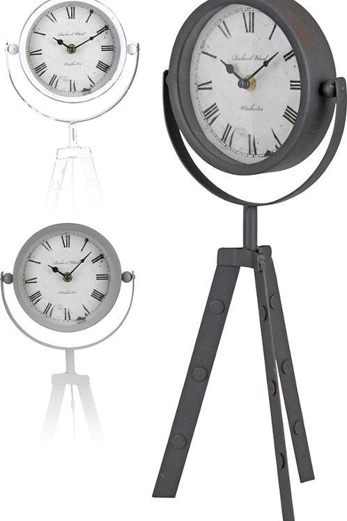 Zegar stojący - Tripod
