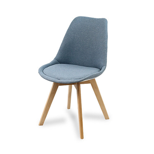 Krzesło tapicerowane Petra 3
