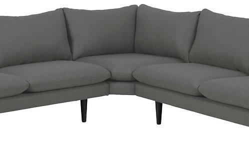Sofa Lord szara 255 cm