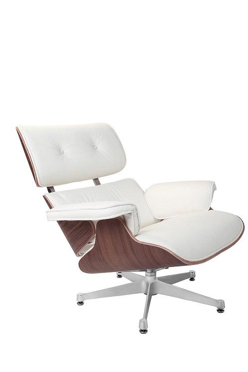 Fotel  Luxury Italiano - skóra naturalna  1