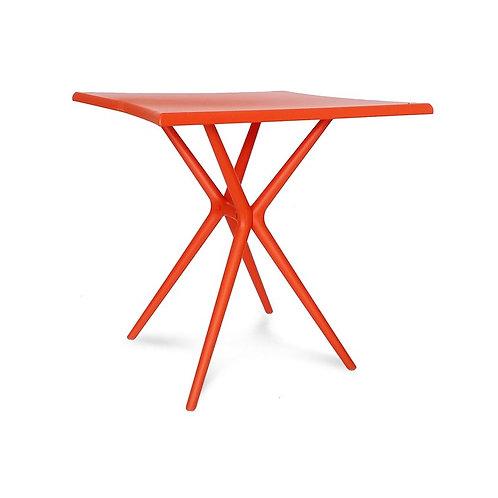 Designerski  stolik  Ixi Orange