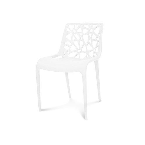 Krzesło ogrodowe - Flower