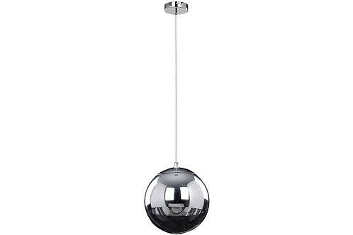Lampa wisząca - Chrome Ball
