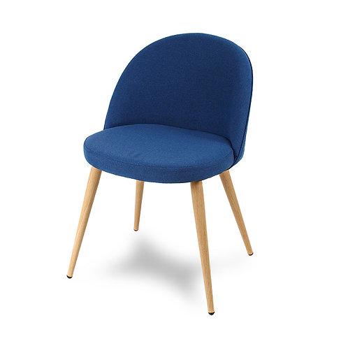 Krzesło tapicerowane Winti 3